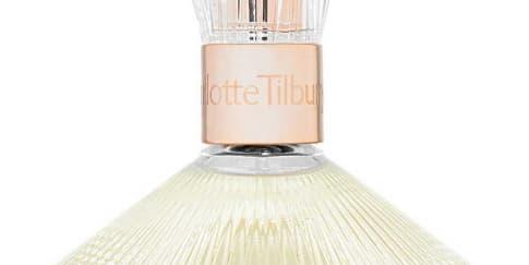 Charlotte Tilbury Luncurkan Parfum Perdananya