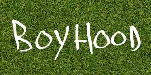 Boyhood: Proyek Film 12 Tahun