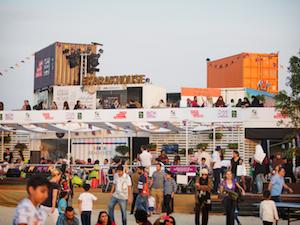 Santap Kuliner Mewah di Dubai Food Festival 2017