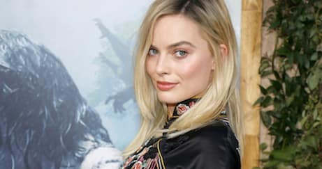 10 Hal yang Perlu Diketahui Tentang Margot Robbie