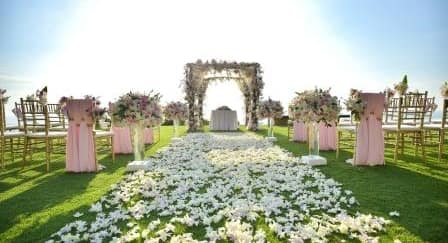 Pertanyaan Seputar Wedding Venue yang Sering Dilupakan