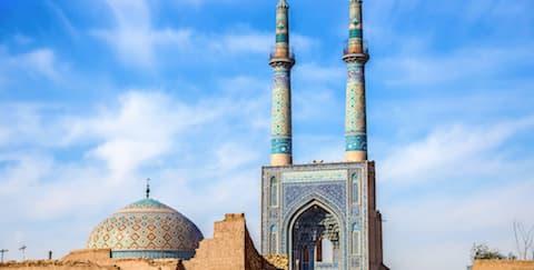 Negara Bebas Visa untuk Wisata Bulan Ramadan