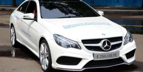 Mercedes-Benz Weekend Test Drive Kembali Hadir