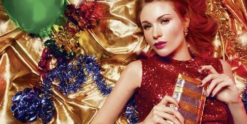 Inspirasi Makeup untuk Tahun Baru