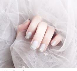5 Ide Nail Art untuk Pesta Pernikahan