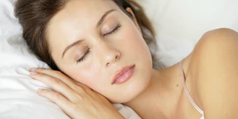 Tidur Tingkatkan Kehidupan Seks Anda