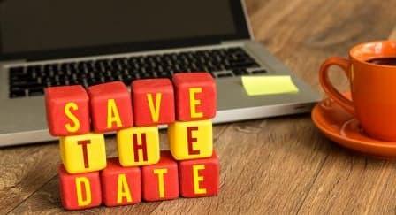 Cara Menyebar Undangan Pernikahan Online