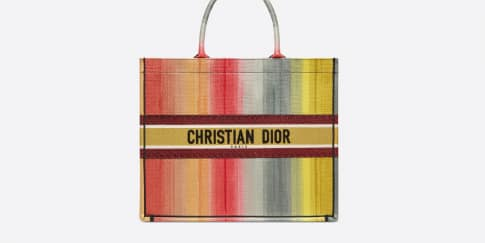 Wajib Punya: Tas 'Dioraura Dior Book Tote' Dior