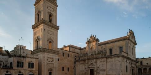 Dior Akan Gelar Koleksi Cruise 2021 Bulan Juli Di Lecce