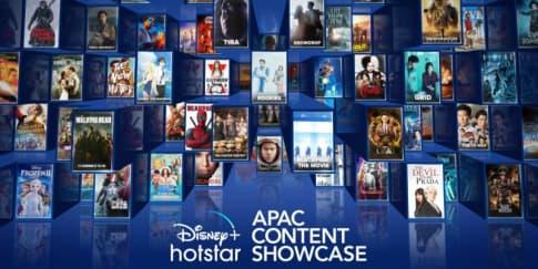 20 Konten Terbaru Diumumkan Disney Untuk Tahun Depan