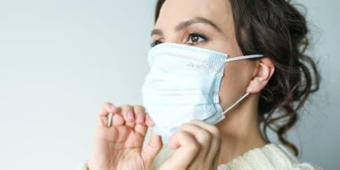 Fakta Double Mask Untuk Mencegah Penyebaran Virus Delta