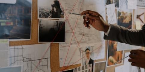 6 Drama Korea Tentang Detektif Sebagai Pengisi Waktu Luang