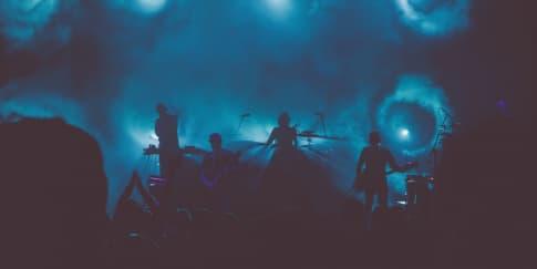 Drive-In Konser, Nonton Konser Dari Dalam Mobil