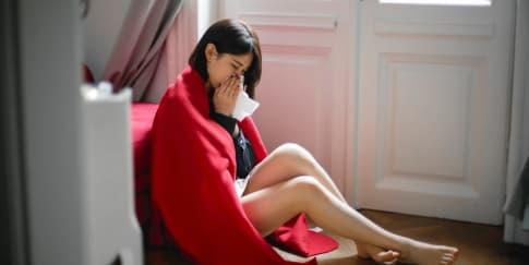 10 Penyebab Alergi Saat Di Rumah Dan Cara Mengatasinya