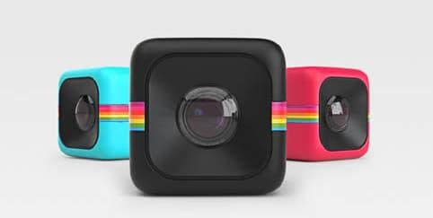 Polaroid Cube HD Action Camera, Gadget Baru Penggila Adrenalin