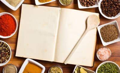 6 Buku Masak Karya Seleb Dunia