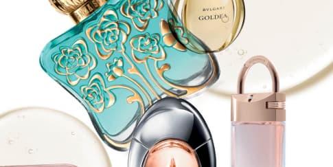 5 Parfum yang Cocok Dipakai ke Kantor