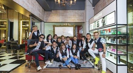 Salon Chandra Gupta Hadir di Malang!