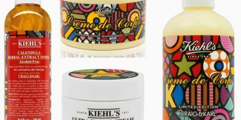 Kiehl's Luncurkan Produk Limited Edition