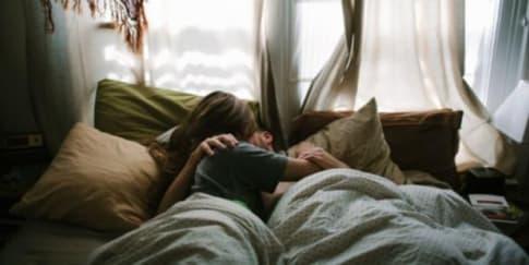 Tip Sukses Seks Pagi Hari