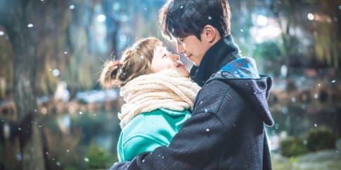Lee Sung-kyung dan Nam Joo-hyuk Resmi Berpacaran!