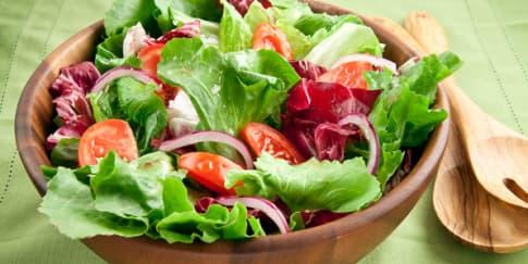 Ciri Salad yang Memicu Kegemukan