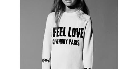 Givenchy Segera Hadirkan Koleksi Busana Untuk Anak-Anak