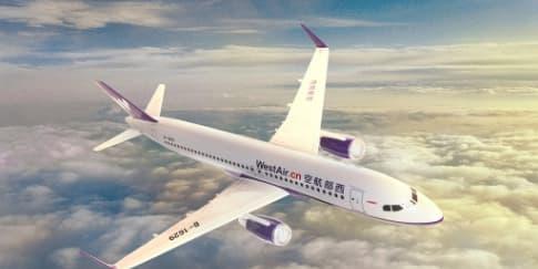 Bandara Changi Sediakan Jalur Penerbangan Baru