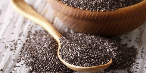 Menurunkan Berat Badan dengan Chia Seed