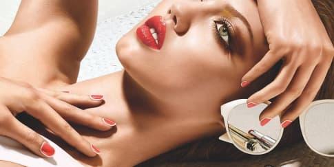 Lindsey Wixson Bintangi Kampanye Koleksi Care&Dare Dior