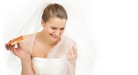Makanan yang Harus Dihindari Menjelang Hari Pernikahan