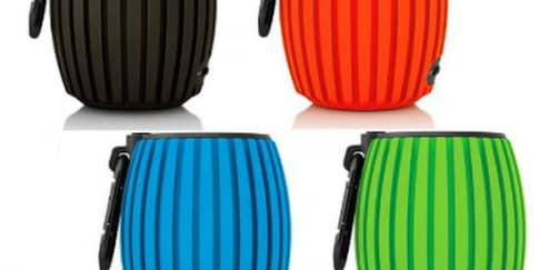3 Rekomendasi Portable Speaker Super Gaya