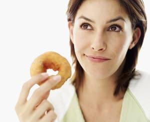 Camilan Penyebab Gagal Diet