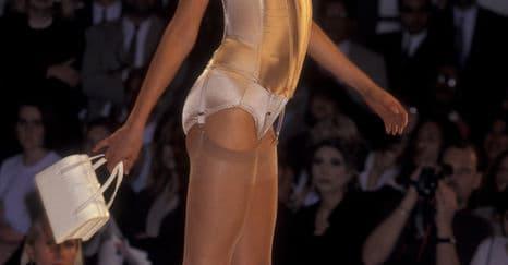 Seksinya Pagelaran Busana Victoria's Secret 1990