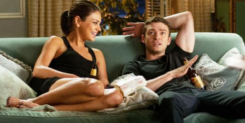 Aturan Memiliki Friends With Benefits