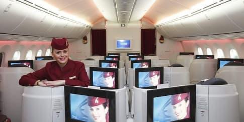 Rute Baru Qatar Airways Tanpa Transit