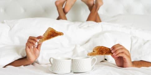 3 Manfaat Seks Pagi Hari