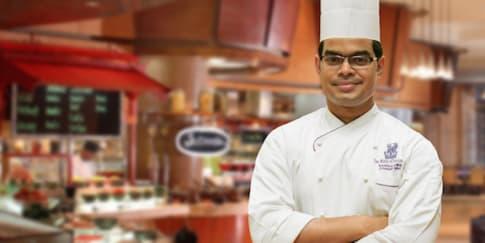 Kuliner Eksotik India Hadir di Ritz-Carlton Jakarta