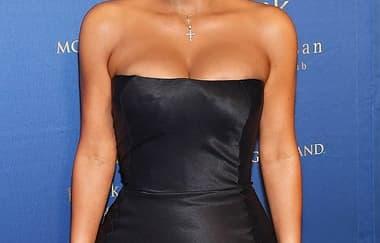 Pola Makan Kim Kardashian setelah Melahirkan