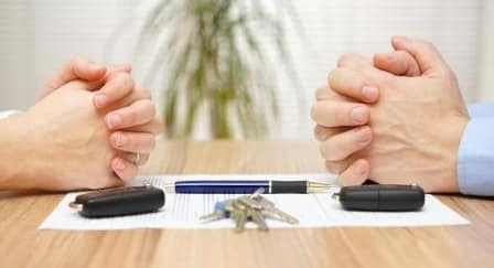 Mengenal Perjanjian Pra Nikah