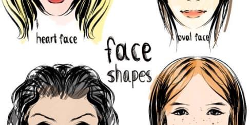 Cara Memilih Kacamata Sesuai Dengan Bentuk Wajah