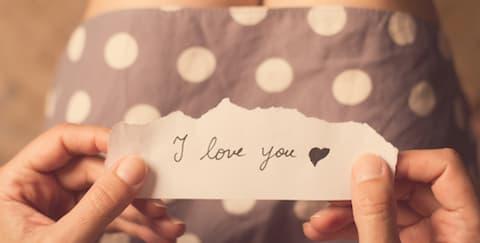 Mengatakan Aku Cinta Kamu dalam 6 Bahasa