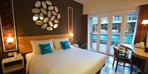 Rekomendasi Hotel Baru di Yogyakarta