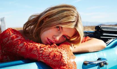 Kolaborasi Idaman dari H&M dan Coachella