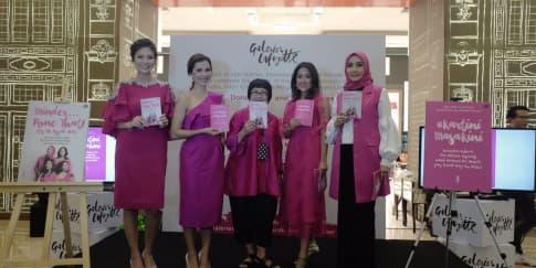 Peluncuran Buku Minder… Done That! dan #KartiniMasaKini