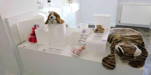Museum Patah Hati untuk Terapi