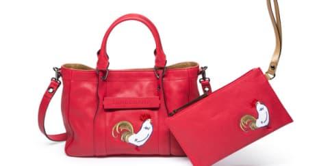 Koleksi Tahun Baru Imlek dari Longchamp