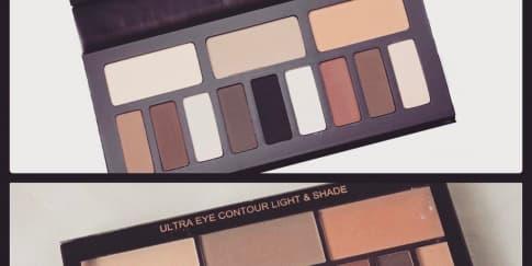 Palet Eyeshadow Kat Von D Dicontek?
