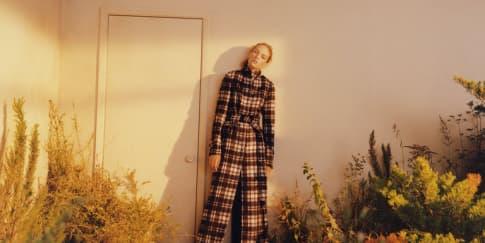 Tampil Bohemian dengan Koleksi Terbaru Zara