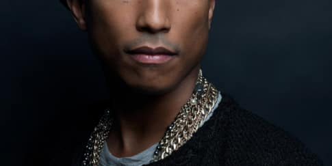 Pharrell William Bintangi Film Pendek Chanel